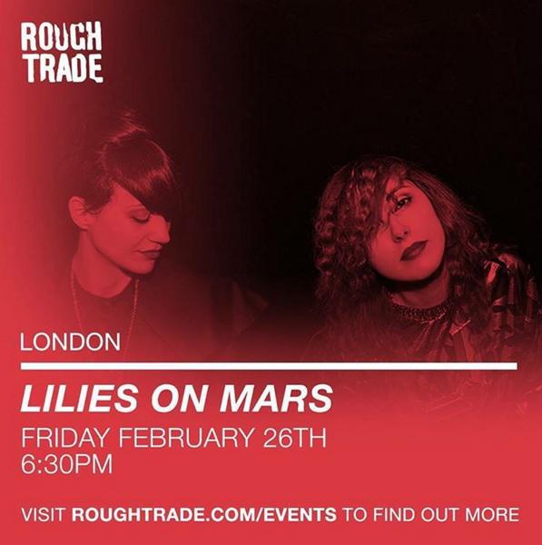 LOM - Rough Trade